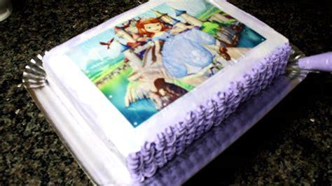decorar bolo decorando bolo de chantily bico pitanga fechado youtube