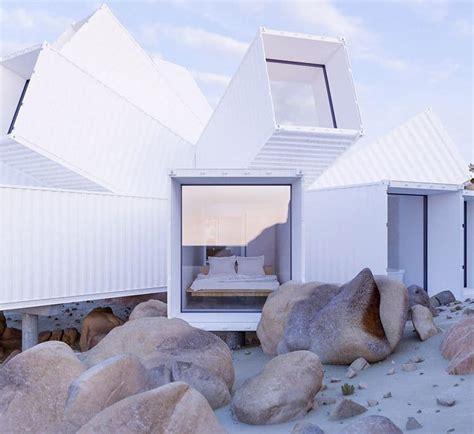 la arquitectura  contenedores analisis ventajas