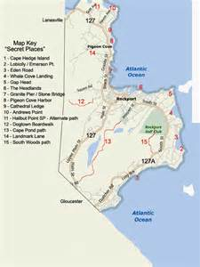 map of rockport rockport archives