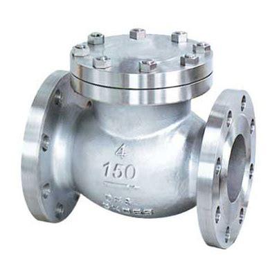4 inch swing check valve ss swing check valve a182 tp304 2 inch 150lb api 600 derbo