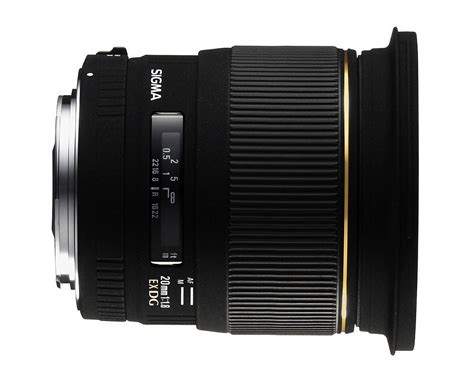 Sigma 20mm sigma 20mm f 1 8 ex dg specifications and opinions juzaphoto