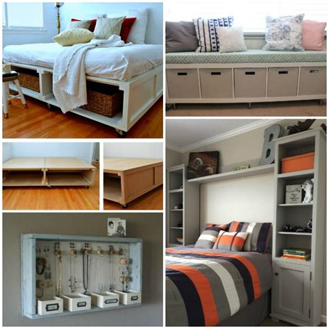 ideas for organizing a small bedroom 19 bedroom organization ideas
