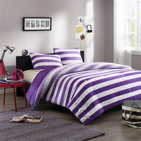 teenage bed sets funky teen bedding purple bedspreads for teenage girls