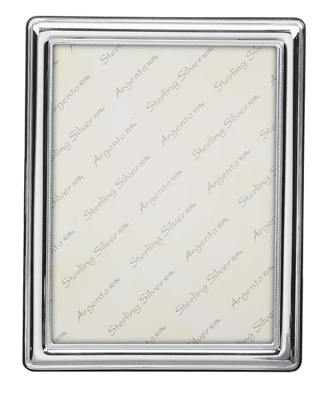 cornici in argento awesome cornice argento prezzo gallery acrylicgiftware