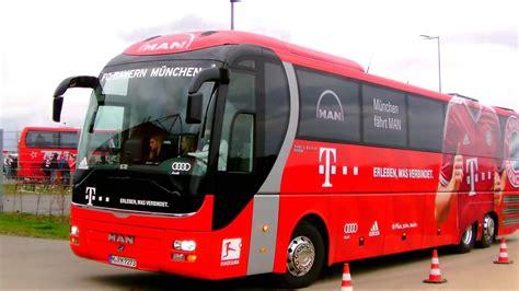N Ferrari Footballer by Bayern Munich Team Bus Involved In Car Crash Ahead Of