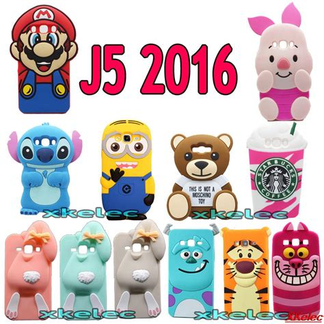 Samsung J2 Prime 3d Pig Piglet Soft Silicone Cover Casing Lucu get cheap tiger piglet aliexpress alibaba