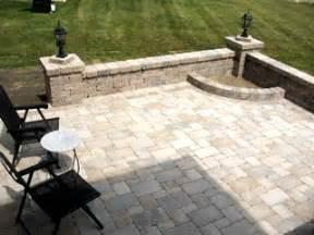Brick Paver Patio Design Ideas Brick Patio