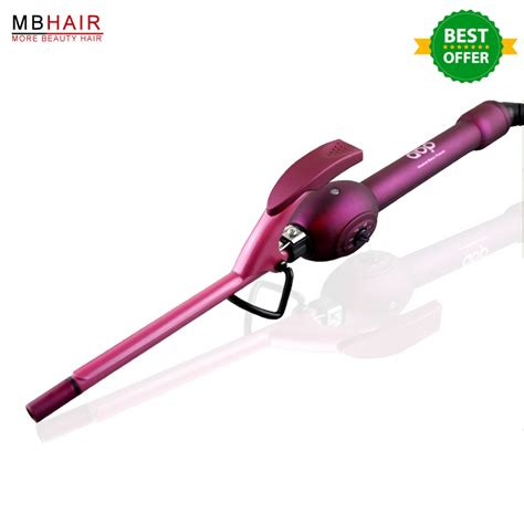 Hair Curler by Professional Hair Curler Curling Iron Hair Sticks