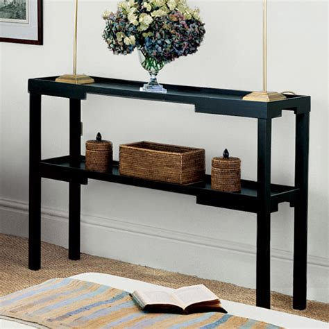 Design For Thin Sofa Table Ideas Console Table Design Modern Slender Console Table Ideas Thin Slender Console Table Kyoto