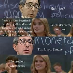 Ferris Bueller Price 84 Best Images About Ferris Bueller Quotes On