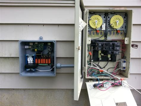 pool timer wiring diagram wiring diagram manual