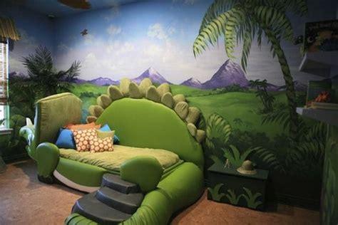 decoracion habitaciones infantiles dinosaurios decoracion dormitorio infantil tematica dinosaurio 4