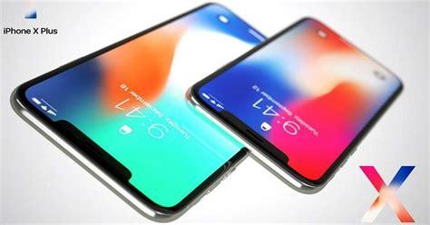 nokia edge 2018 vs apple iphone x plus 8gb ram 4300mah batt gt