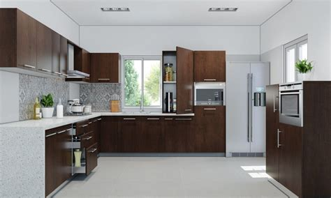 kitchen furniture design ideas l shaped kitchen designs ideas for your beloved home