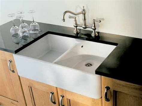 Discount Faucets Kitchen by Kitchen Sinks Buying Guides Designwalls Com