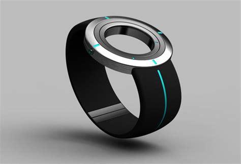design concept watches revolutio watch design concept gadgetsin