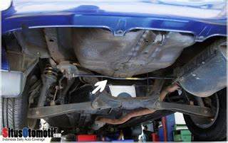 Karet Stabilizer Sirion Original jenis stabilizer mobil dan fungsinya zona auto