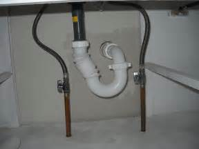 bathroom sink plumbing flickr photo