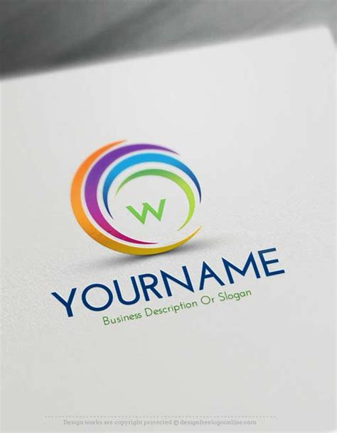 design logo creator create a logo online with our free logo maker