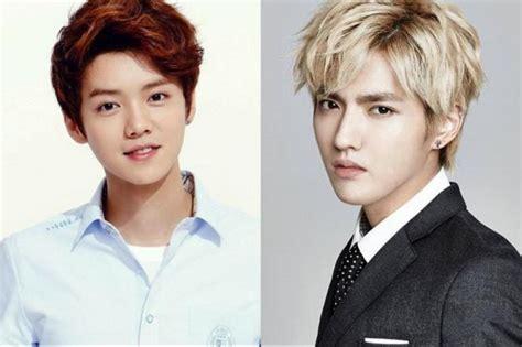 film anggota exo dua mantan anggota exo bintangi sekuel meteor garden