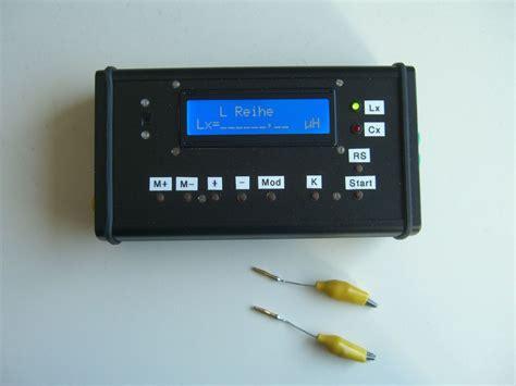 inductance meter atmega8 inductance meter atmega8 28 images lc meter lc messger 228 t atmega8 assembler