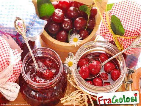 dispensa dizionario ciliegie sciroppate ricetta di fragolosi it