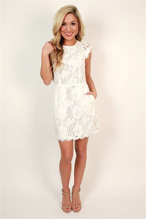 Bridal Shower Dress White by 25 Best Ideas About Bridal Shower On