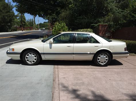 1996 cadillac seville overview cargurus