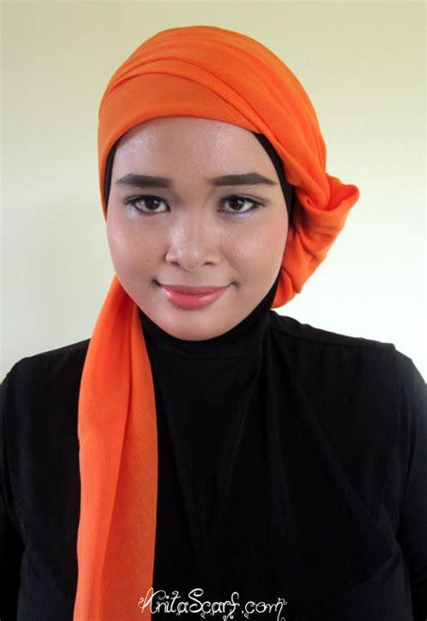 download tutorial hijab wardah hijab tutorial dewi sandra di iklan wardah tutorial