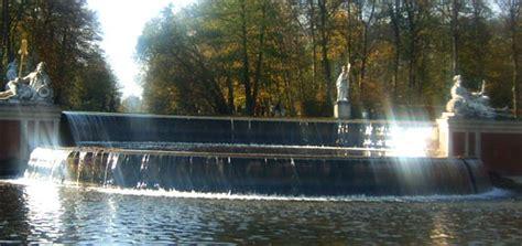 Günstig Parken München Englischer Garten by Das Schloss Nymphenburg In M 252 Nchen Und Der Schlosspark
