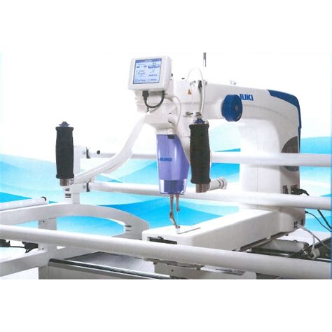 Arm Quilting Machine Canada by Juki Tl 2200qvp Quilt Virtuoso Arm Quilting Machine W