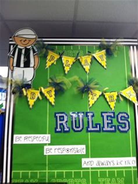 1000 ideas about sports classroom decorations on