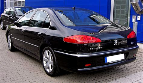 peugeot 607 coupe this isn t a bmw it s peugeot s new 508 sedan carscoops
