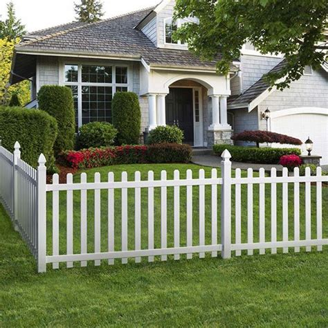 fence ideas  designs  types  images