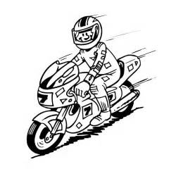 Dessin Moto Tuning Az Coloriage
