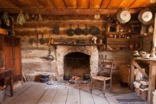 19th century log cabin interior brooke d orsay cabin rustic kitchen design with modern mixed with vintage
