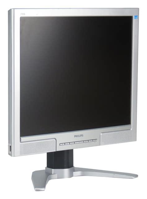 Monitor Lcd Philips 19 Inch 19 quot lcd tft philips 190b8 800 1 5ms dvi usb b ware tft lcd display 19 quot 10012676