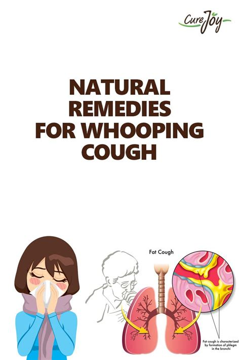 top 25 ideas about whooping cough relief on