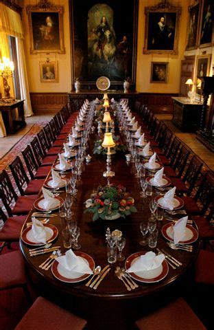 downton abbey dining room enjoy a private lunch in the magnificent dining room at