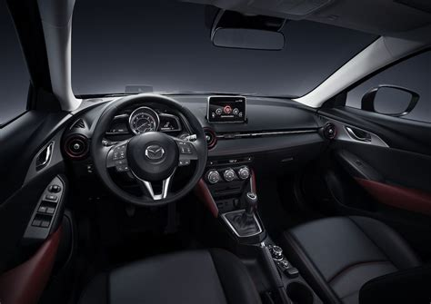 mazda cx3 interior www mazda cx3 2015 2017 2018 best cars reviews