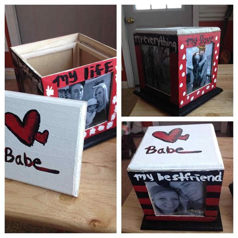 diy crafts for gifts boyfriend gifts him u you heull gift coupons i