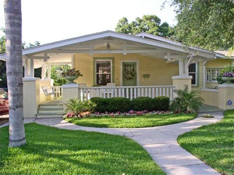 bungalow style house design craftsman house styles design