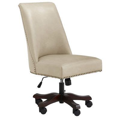 non swivel office chair a spin of our popular corinne dining chair this handsome high backed swivel chair adjusts 4