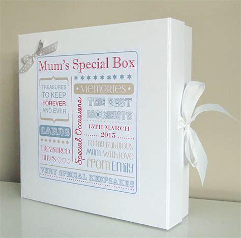 s day box s day keepsake box by bird designs