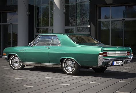 opel diplomat coupe 1965 opel diplomat v8 coupe specifications photo price