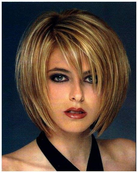 los cortes de pelo asimetricos bob usted debe tratar espanola moda m 225 s de 25 ideas incre 237 bles sobre cortes de pelo para cara