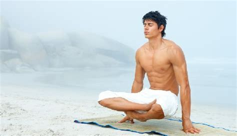 yoga for men the worlds best mens yoga clothing plus how to combine yoga and weight training kreg weiss yoga