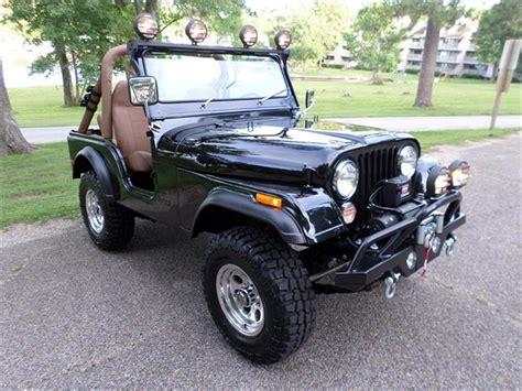 used cj5 jeeps for sale 1978 jeep cj5 for sale classiccars cc 840318