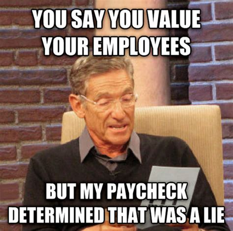 Funny Maury Memes - lets get acquainted with the maury lie detector meme