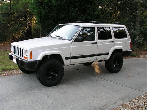 2001 Jeep Xj 2001 Xj Budget Build Jeep Forum